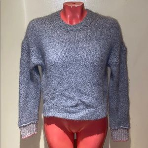Zadig & Voltaire soft wool sweater